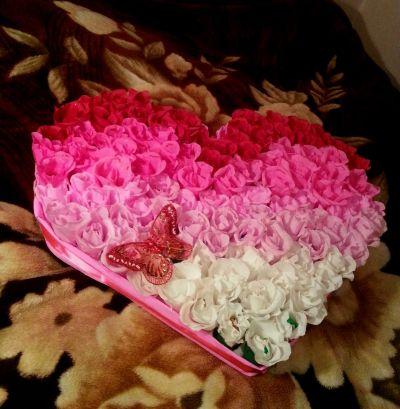 Фото подарок для девушки